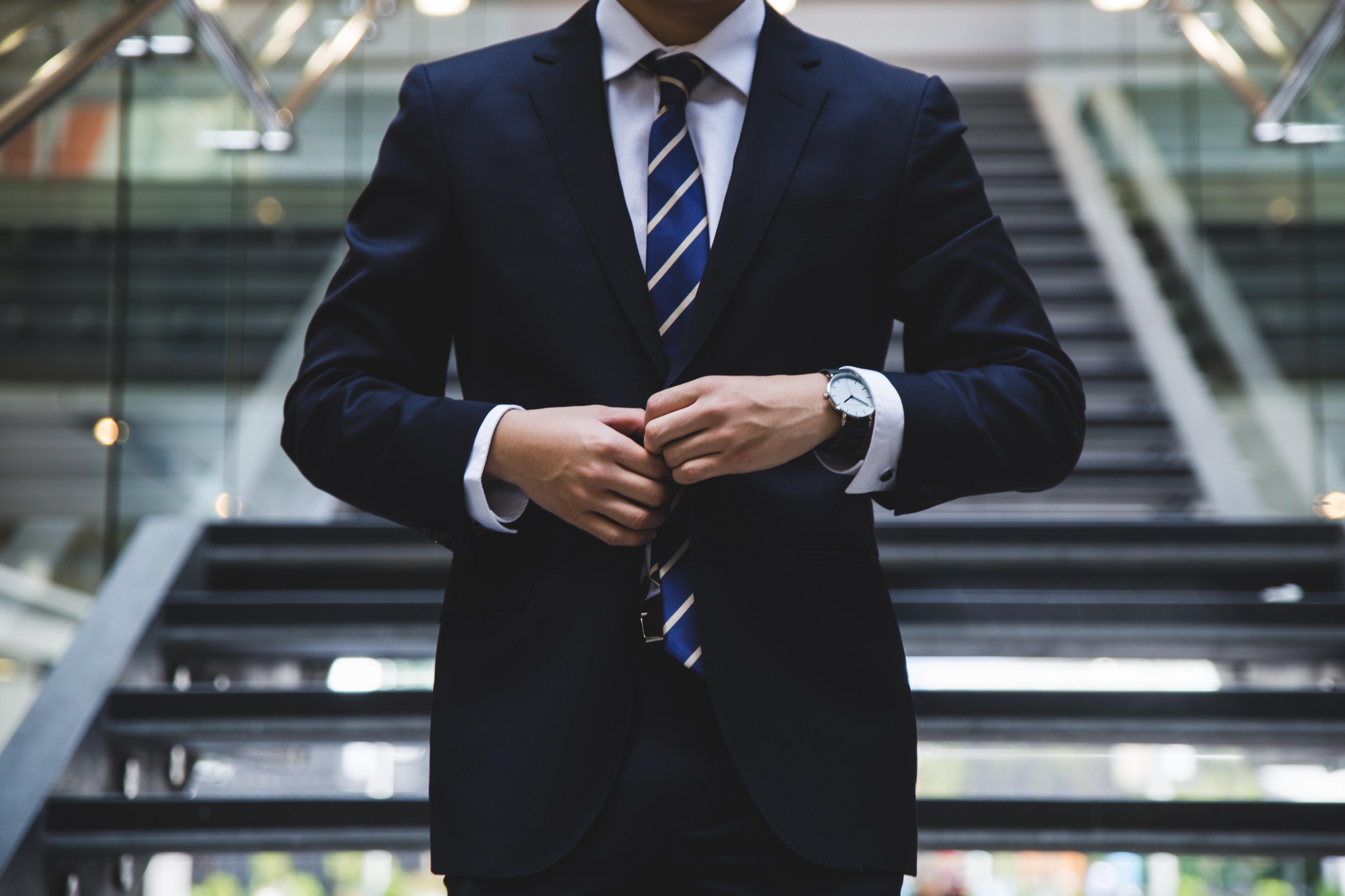 Svettning påverkar yrkesval