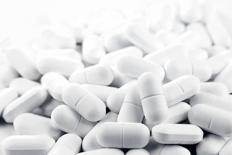 Antikolinergika